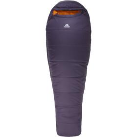 Mountain Equipment Starlight I Sleeping Bag Long Women, violet